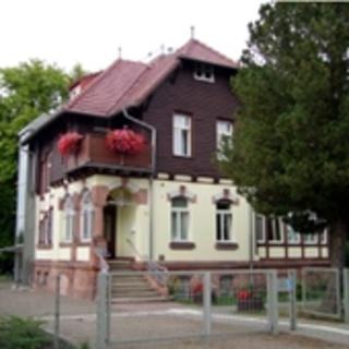 Aura Pension Villa Rochsburg - Aura Pension Villa Rochsburg
