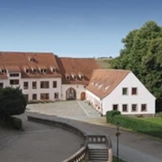 Jugend- und Familienhaus der Benediktiner - Kloster Wechselburg
