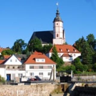 Hotel Zum Zuber - P. Georg Roß