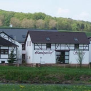 Landgasthof Sörnzig - HVV