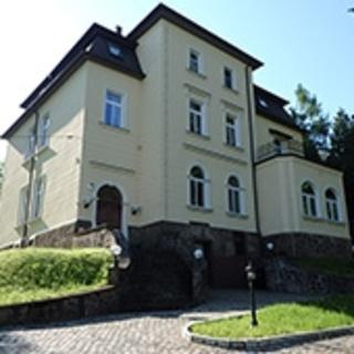 Parkhotel Muldental - Parkhotel Muldental