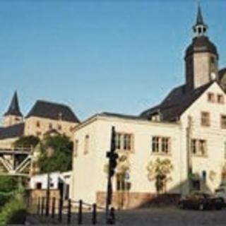 Ferienwohnung Am Schloss Rochlitz - Ferienwohnung Am Schloss Rochlitz
