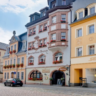 Travdo Hotel Deutsches Haus - Foto: travdo Hotel & Resorts GmbH