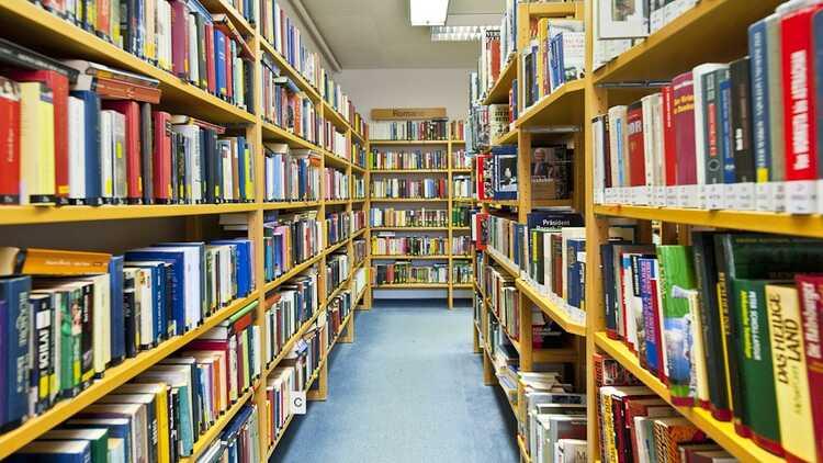 Bibliothek Rochlitz - Mittelsächsische Kultur gGmbH