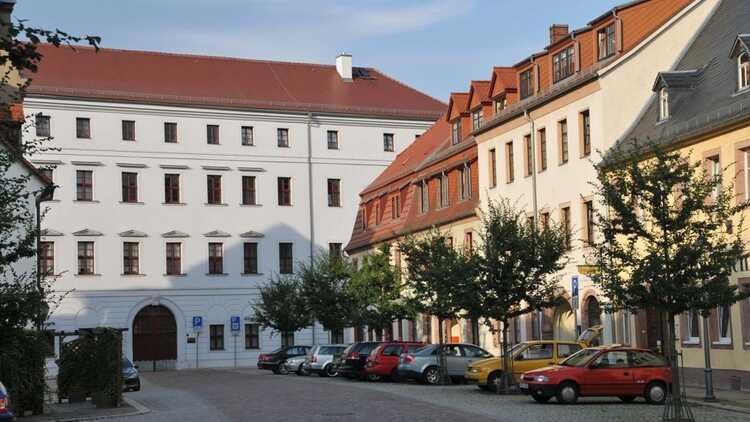 Neues Schloss Penig - Matthias Lippmann