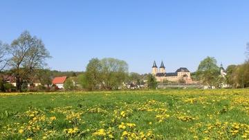 Schloss Rochlitz - Foto: Gotthard Ladegast