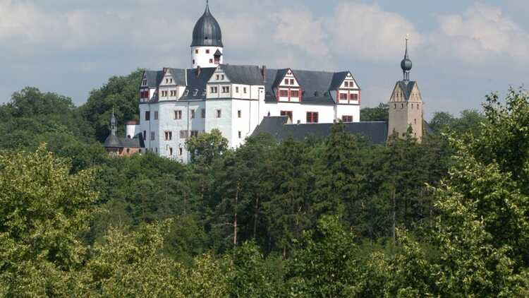 Schloss Rochsburg - Foto: Wiegand Sturm