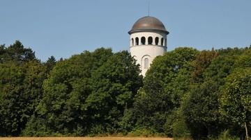 Taurasteinturm - Foto: Jürgen Roß