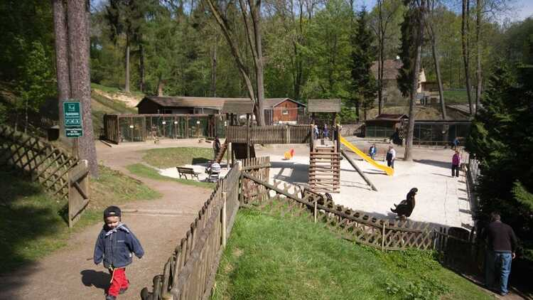 "Spielplatz am Naturpark """"Köbe"""" Penig - Bianka Behrami"