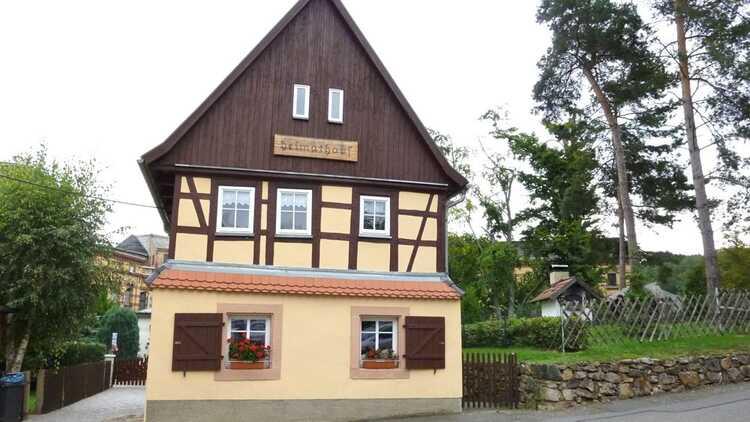 Heimathaus Lunzenau - HVV