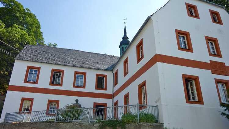 """Museum """"""""Alte Dorfschule"""""""" Wiederau - HVV"""