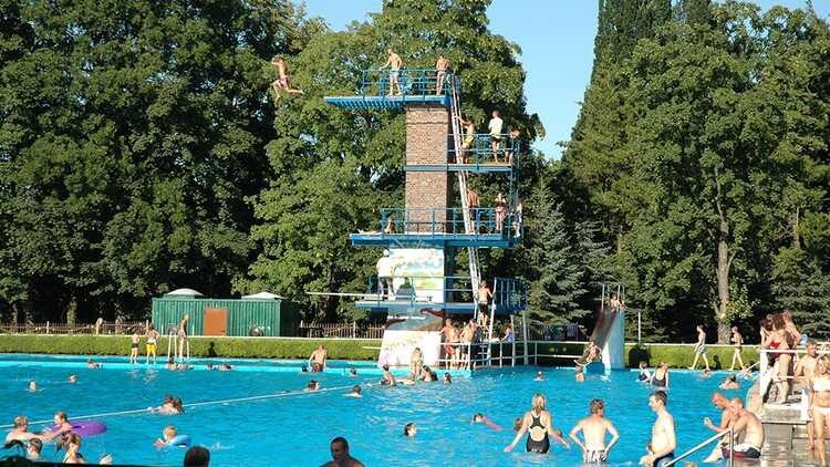 Aqua-Park Hartmannsdorf - Foto-Löbel, Penig