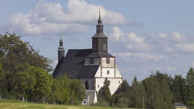 St.Annenkirche Seelitz - Thomas Schlegel