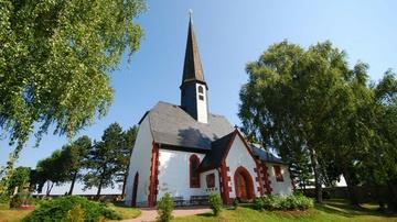 Kirche Göhren - Foto: Jürgen Roß