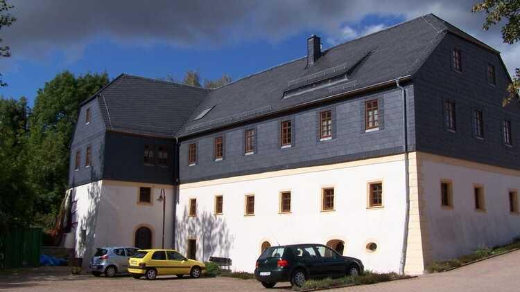 Rat- und Bürgerhaus Königsfeld - HVV