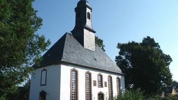 Kirche Hermsdorf - Foto: Stadt Rochlitz