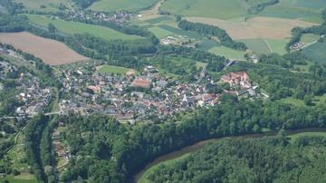 Wechselburg - Foto: Jürgen Roß