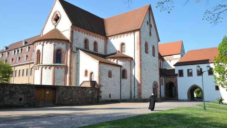 Basilika Wechselburg - Foto: Jürgen Roß