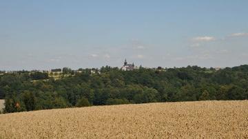 Kirche Seelitz - Foto: Jürgen Roß