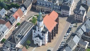 Kunigundenkirche - Foto: Jürgen Roß