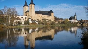 Schloss Rochlitz - Foto: Schloss Rochlitz