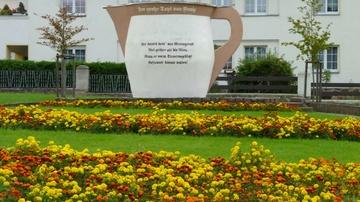 Der Große Topf zu Penig - Foto: HVV