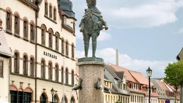 Prinz-Lieschen-Brunnen - Foto: Foto Hennig