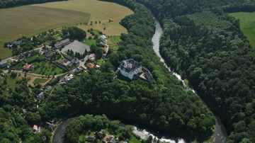 Schloss Rochsburg - Foto: Jürgen Roß