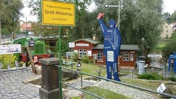 Eisenbahnmuseum - Foto: Museum