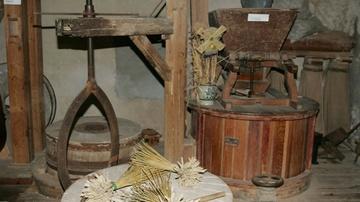 Land-Mühle Wiederau - Foto: Lang-Mühle