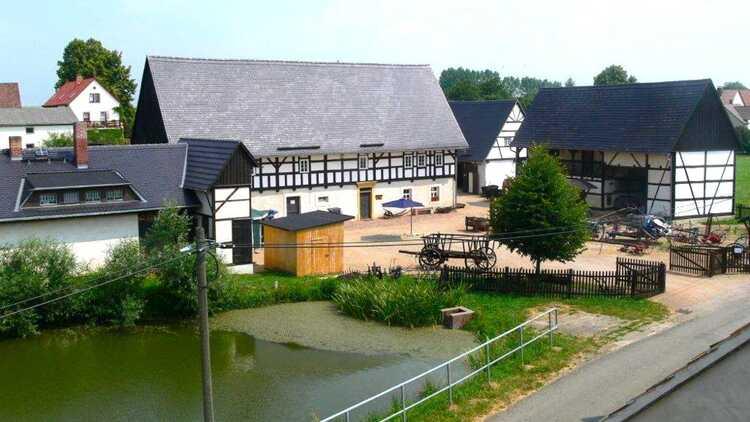 Bauernmuseum Schwarzbach - Foto: Bauernmuseum