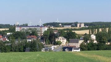 Claußnitz - Foto: HVV