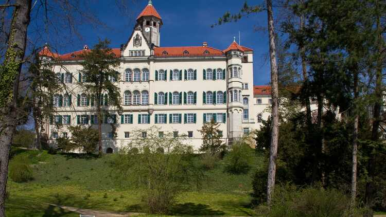 Schloss Waldenburg - Foto: Archiv Tourismusregion Zwickau e. V.