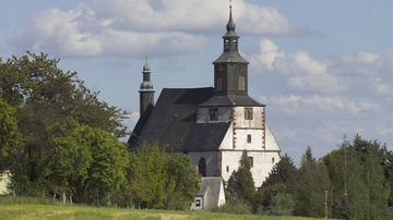 Kirche Seelitz - Foto: Thomas Schlegel