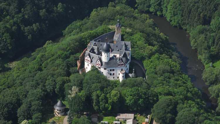 Schloss Rochsburg - Jürgen Roß