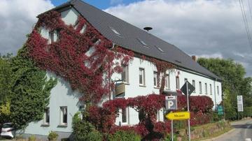 """- Foto: Gasthof """"Zu den drei Linden"""""""