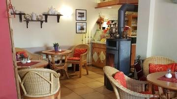 Café Sonnenschein - Foto: Café Sonnenschein