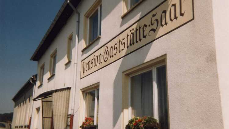 "Gasthof """"Zur Hundsnase"""" - Gasthof """"Zur Hundsnase"""""