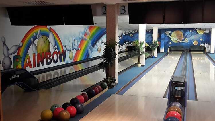 Rainbow Rochlitz - Foto: privat