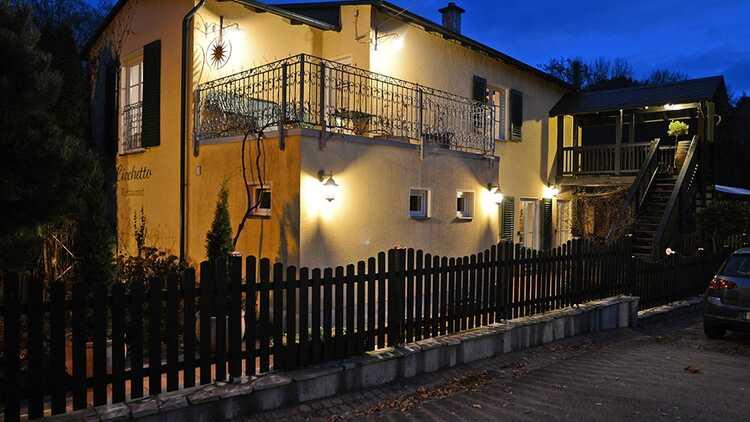 Restaurant Cichetto - Wiegand Sturm