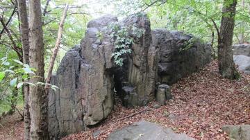 Lossatal Hohburger Berge - Foto: Archiv Geopark Porphyrland. Steinreich in Sachsen e.V.