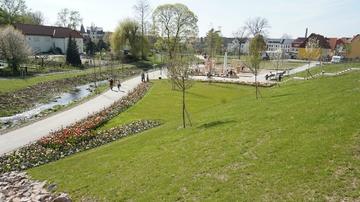 Paradiesgärten Mühlbachtal - (c) LGS gGmbH