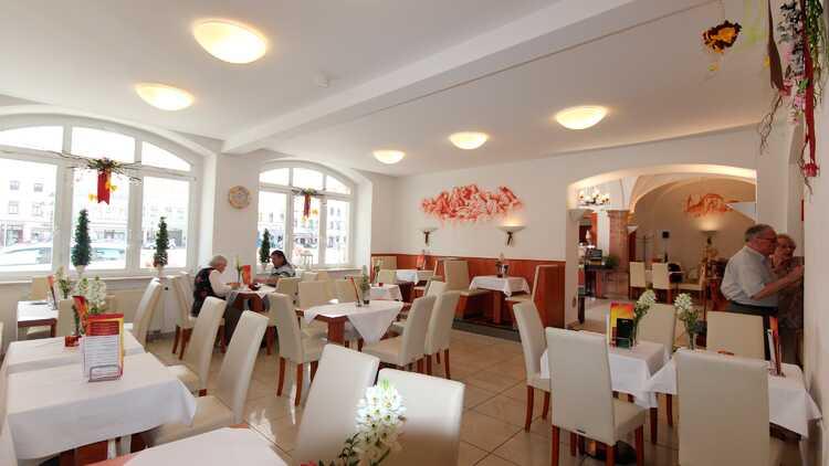 Schloßcafé Rochlitz - Foto: privat