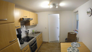 Wohnung 1 - Foto: privat