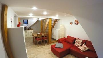 Wohnung 2 - Foto: privat