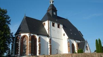 Marienkirche Wickershain - Foto: Ramona Kratz