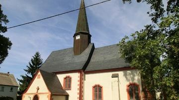 Kirche Syhra - Foto: Gotthard Ladegast