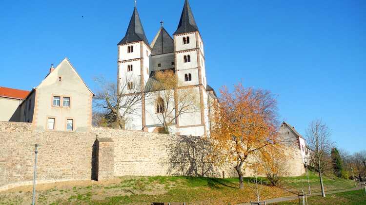 St. Nikolaikirche Geithain - Foto: Ramona Kratz