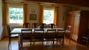 Ferienhaus Zur alten Schneiderei - Foto: privat